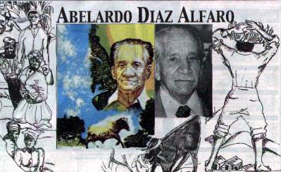 Bagazo abelardo diaz alfaro