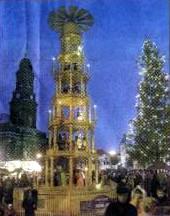 Las noticias mas impactantes del mundo costumbres navide as - Costumbres navidenas en alemania ...