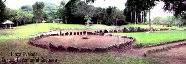 Parque Indigena Utuadopr El Tibes Poncepr Cueva Del Indiolas
