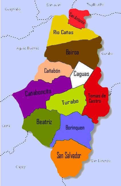 Caguasmunicipio de Puerto Ricodatos y fotosvideos