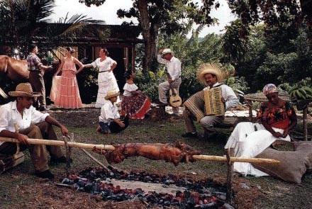 historia de la musica navidena: