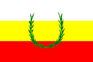 Image result for bandera de santa isabel puerto rico